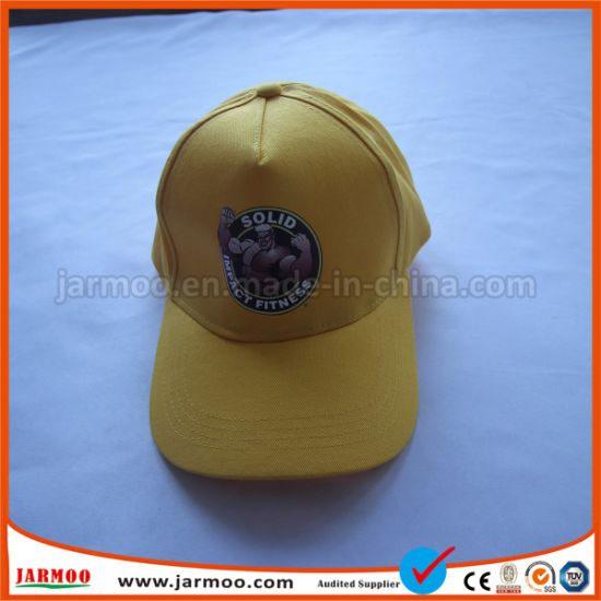 ee5489af1 Custom Top Baseball Caps with Embroidered Logo pictures & photos
