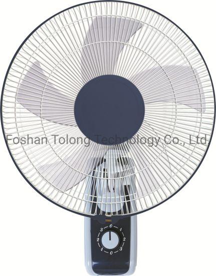 """Home Appliance 16""""/18 Inch 400/450mm Electric Wall Fan"""