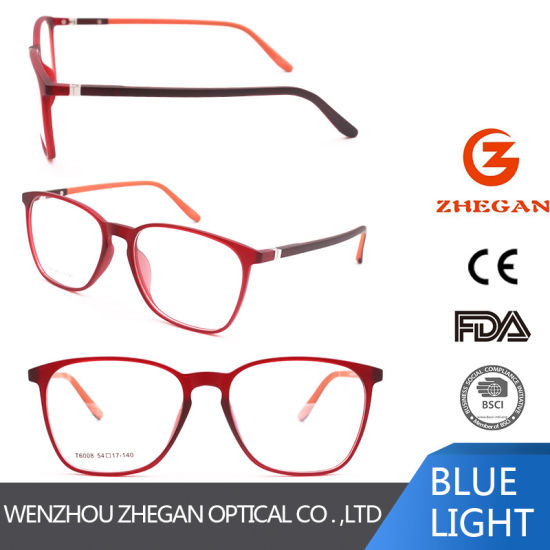 China High Quality Good Price Tr Optical Frames, New Design Hot Sale ...
