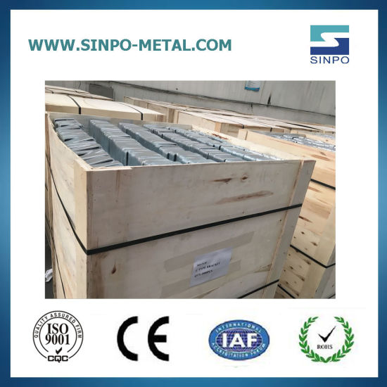 Galvanized Steel C Purlin Fixing Bracket