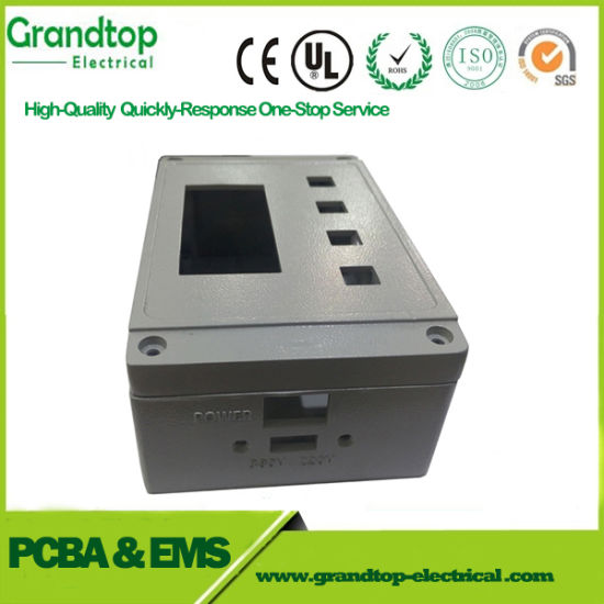 OEM Waterproof Wall Mounting Electrical Enclosures Control Box Stainless  Steel Enclosure Electrical Cabinet Switchgear Cabinets