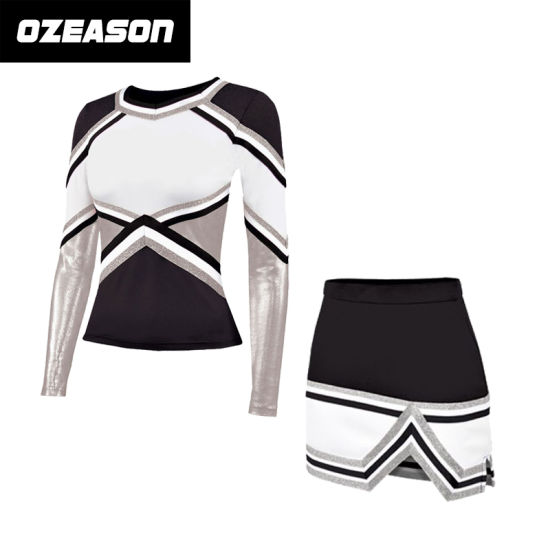 79b0f9ed31a OEM Wholesale Cheerleading Uniform Dancing Uniforms (CL001) pictures    photos