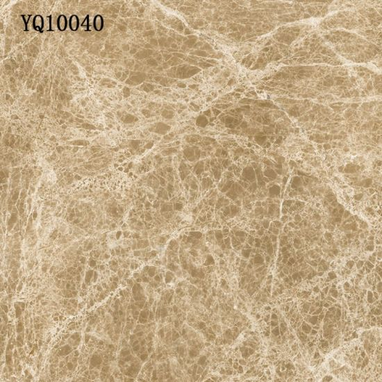 China Cheap Price Full Polished Glazed Porcelain Floor Tiles For