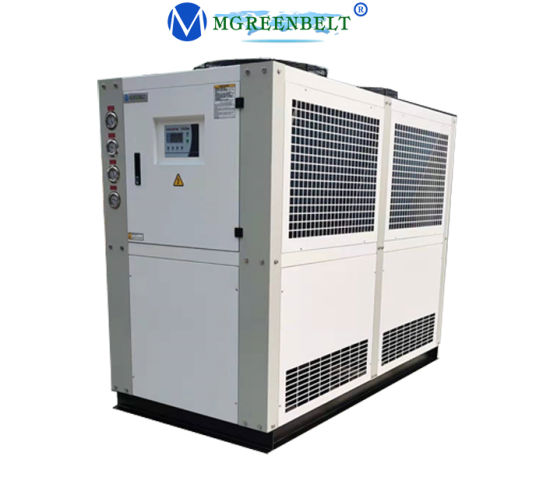 15HP 20HP Industry Process Plastic / Oil Cooling / CNC Cooling / Egg Incubator / Milling Cooling Air Cooled Industrial Chiller