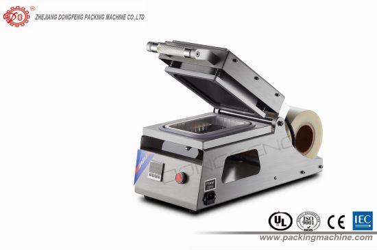 Food Tray Sealing Machine (SY-01)