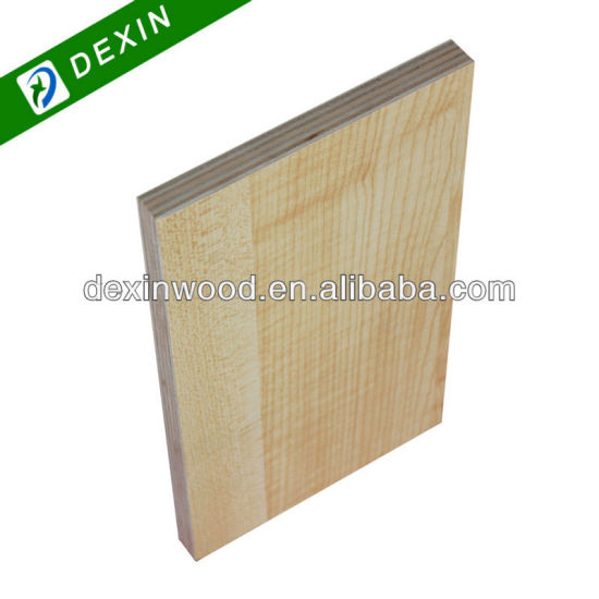 Wood Grain HPL 4/High Pressure Laminates pictures & photos