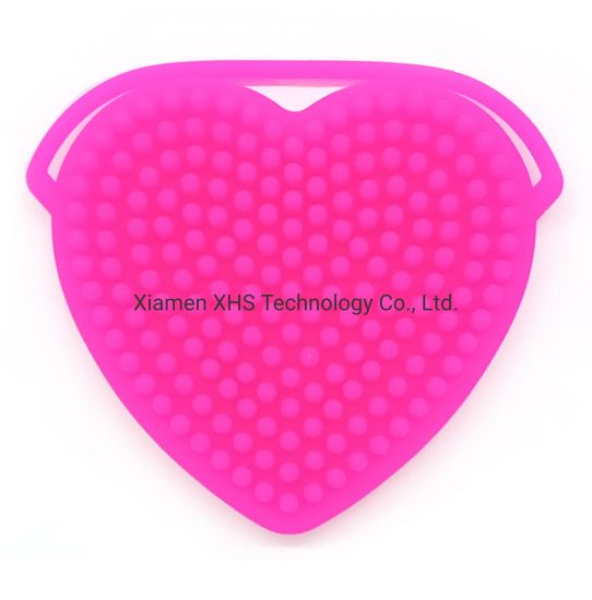 China Soft Facial Washing Brush Beauty Tool Skin Care Exfoliator