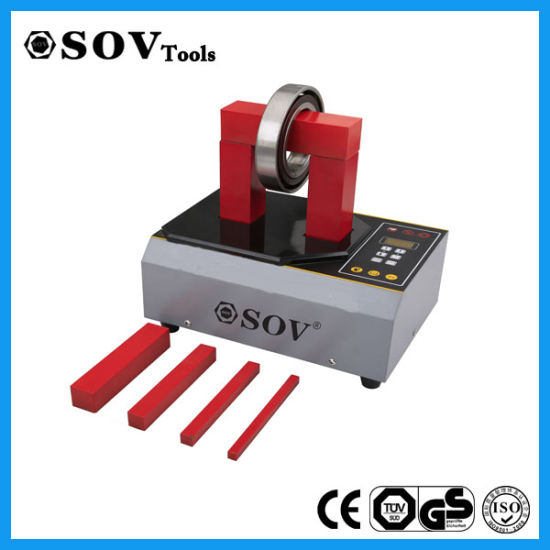 Sov Induction Bearing Heater of High Precision pictures & photos