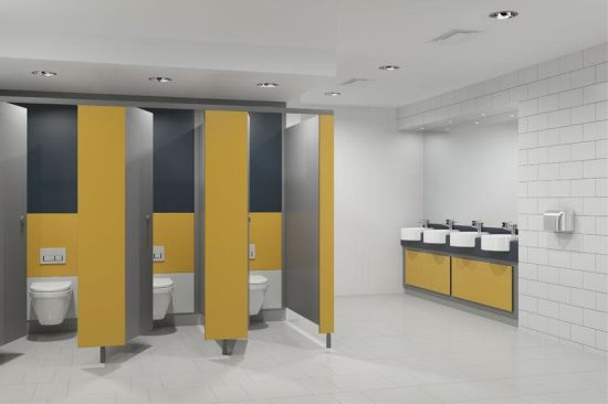 cubicle for office. factory direct sale waterproof toilet cubicle for office building