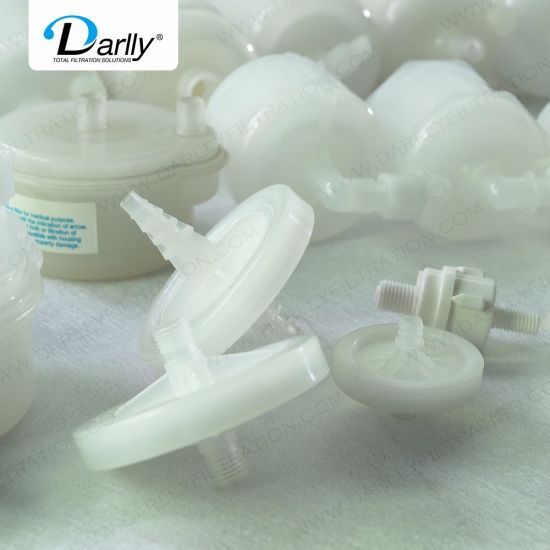 Darlly Inkjet Micron Capsule Filter Electronics Chemical Biothechnology