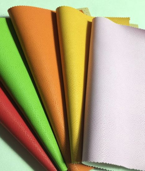 Wholesale PU Leather for Notebook Covers