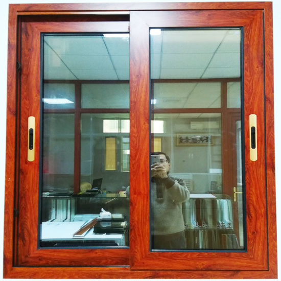 China Wooden Aluminum Frame Sliding Door And Window Price Philippines Design China