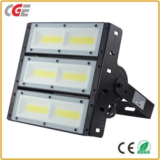 LED Tunnel Lights High Power 50W/100W/150W/200W/300W LED Flood Light Outdoor IP65 Waterproof Flood Light Pendant Lamp Chandelier Lighting