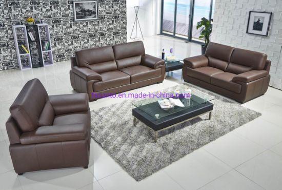 Leather Sofa Set 3 2 1 Seat Royal