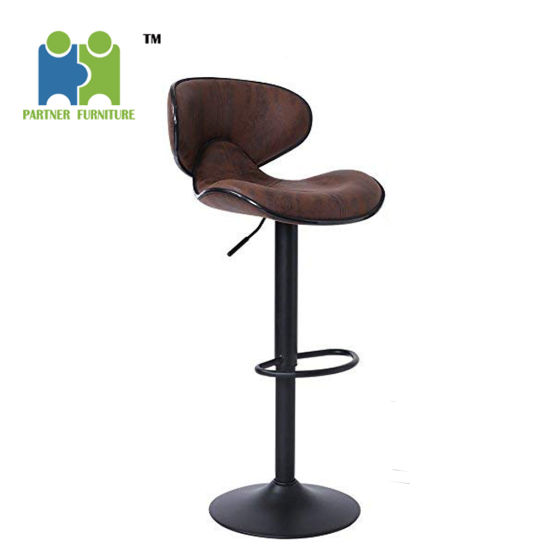 Incredible Alphonse Fabric Pub Kitchen Counter Adjustable Height Swivel Barstool Chairs With Back Customarchery Wood Chair Design Ideas Customarcherynet