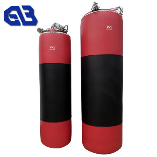 b54973b624 China PVC Coated Tarpaulin Fabric for Customized Boxing Punching Bag ...
