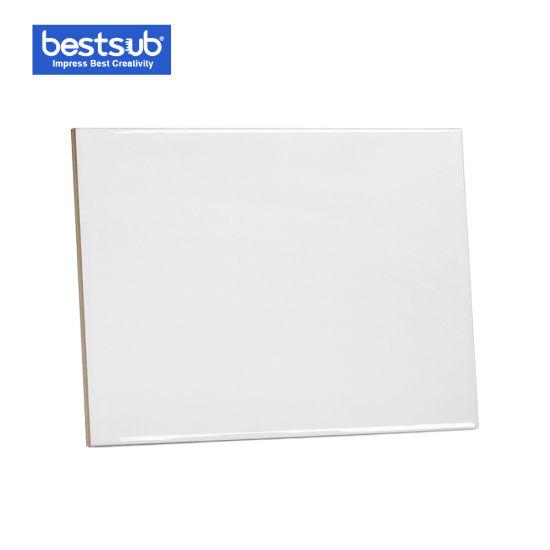 China Bestsub 8 X 10 Ceramic Sublimation Tile Cp04