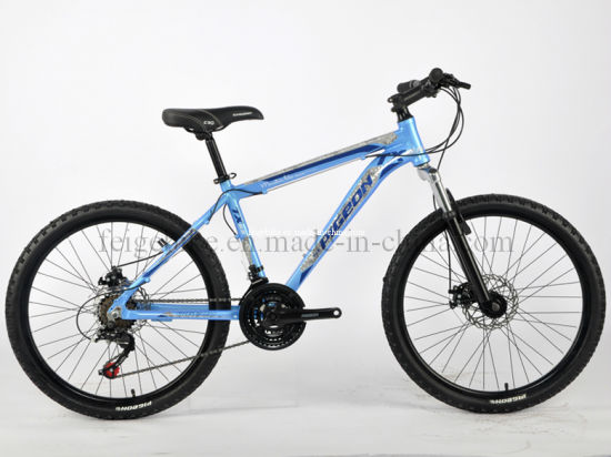 "24""/26""/27.5""/29"" *21/24/27 Speed MTB Steel / Aluminum Mountain Bike (FP-MTB-A051) pictures & photos"