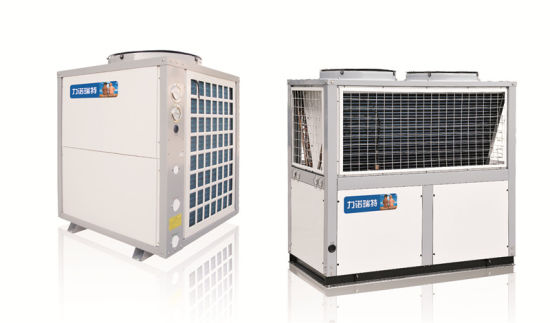 Air Source Heat Pump Water Heater for Commercial Use