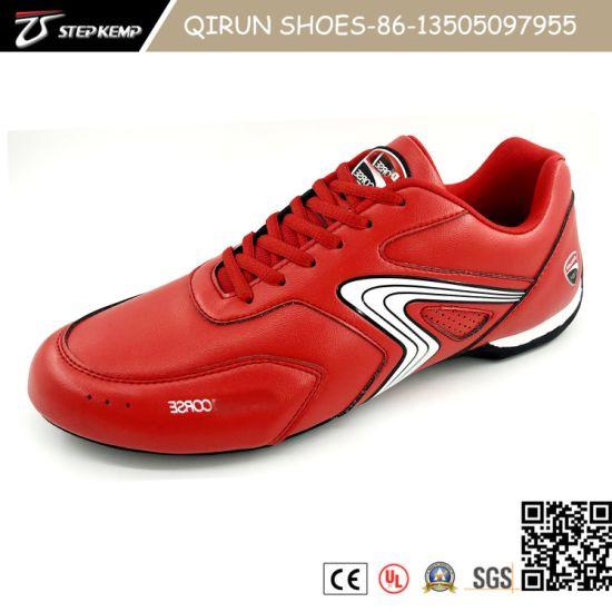 China New Arrival Racing Sports Footwear Trail Cricket Spike Shoes Sneaker OEM 20r2052