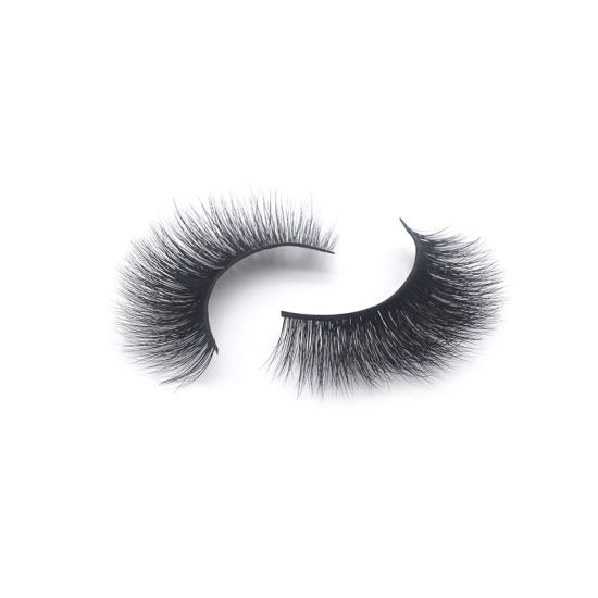 High Quality Popular Styles 3D Mink Eyelash on Sale