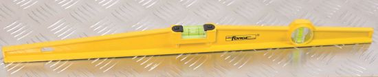 "24"" Heavy Duty Cast Aluminum Box Level Bridge Spirit Level for Scaffold pictures & photos"