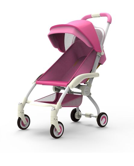 New Design Portable Pocket Baby Pushchair with En1888 Test pictures & photos