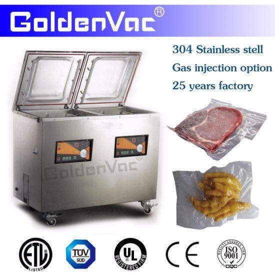 Automatic Vacuum Food Machine, Vacuum Sealer