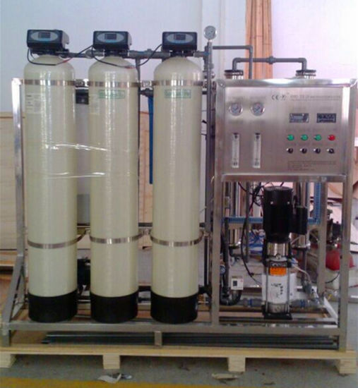816fcb0c9ad Auto Flush Mineral RO Water Treatment System with CE (KYRO-250) pictures