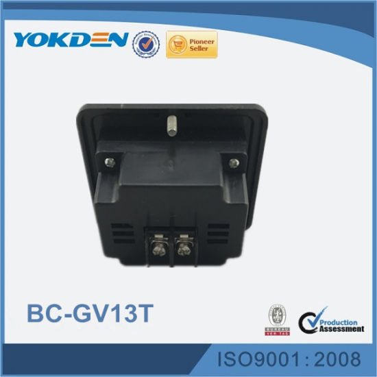 Gv13t Generator Spare Parts Digital Voltmeter pictures & photos