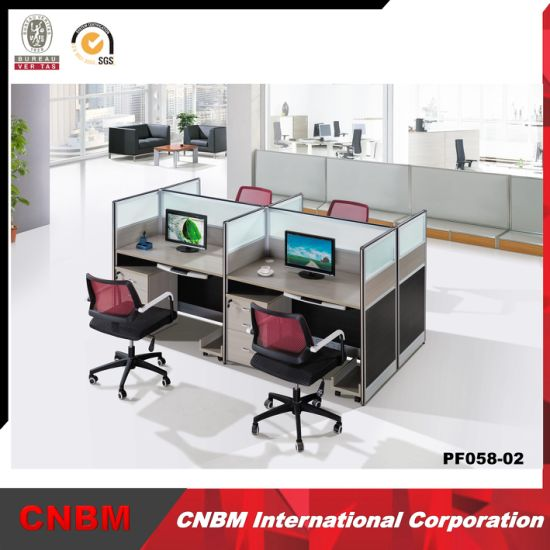 Office partition dividers Office Screen Wholesale Modern Office Partition Dividers Staff Workstation Cnbm International Corporation China Wholesale Modern Office Partition Dividers Staff Workstation