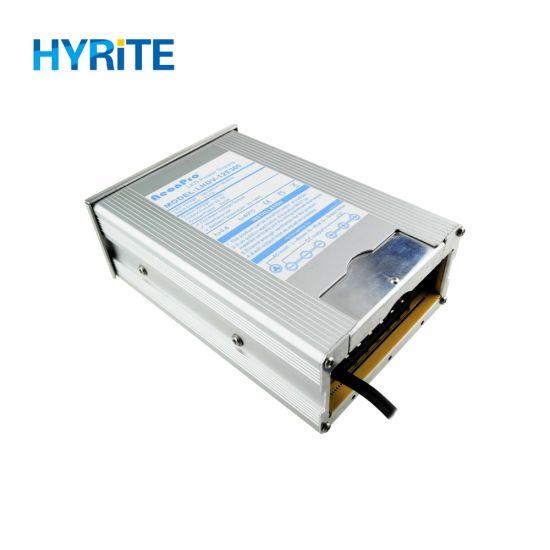 Ce Bis Rainproof 300W 5V 12V 24V AC/DC LED Driver High Power 200-400W