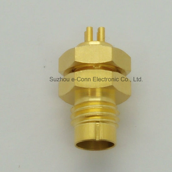 RF Connector pictures & photos