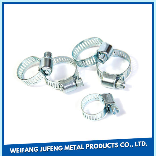 Galavaized Steel/ Iron Strut Clamp for Channel Conduit