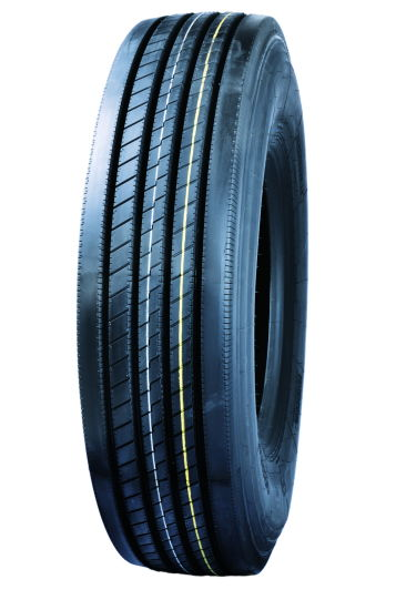 11r22.5 Lower Fuel Consumption and Noise Truck Tyre pictures & photos