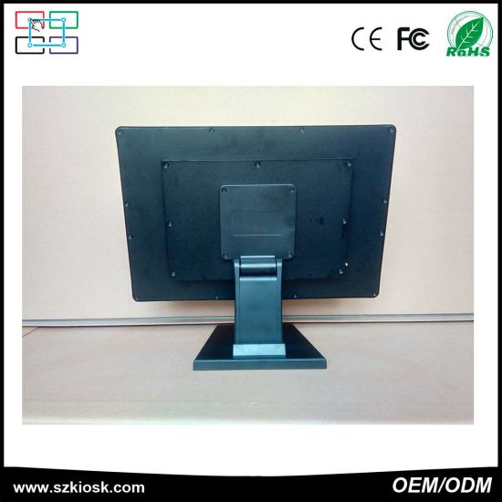 22-24′inch Reisistive Touch Screen All in One Panel pictures & photos