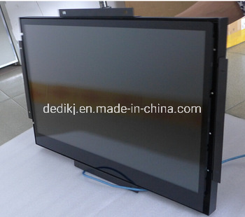 32inch 1500nit Outdoor Gas Pump Sun Readable Open Frame TFT LCD Panel
