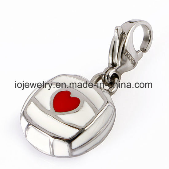 Wholesale Stainless Steel Charm Jewelry