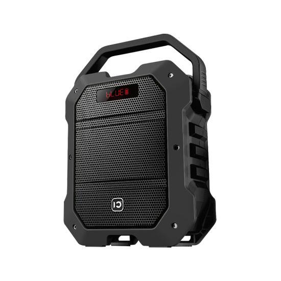 Shidu Professional Audio Sound Box PA System Karaoke Bluetooth Speaker