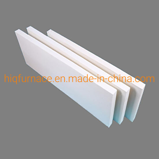 High Temperature Heat Resistant Al2O3 Ceramic Plate Alumina Silicate Board, Hot Sale Heat Resistant Ceramic Sheet/Alumina Plate/Board