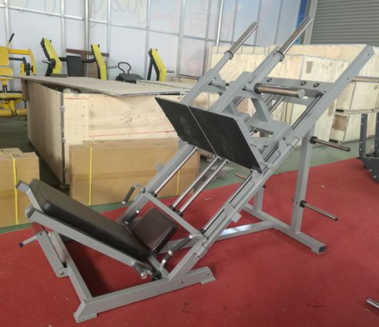 Fitness Equipment Paramount, Glutes Quads (SF1-3046) pictures & photos