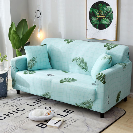 High Quality Polyester Modern Furniture Protect Printed