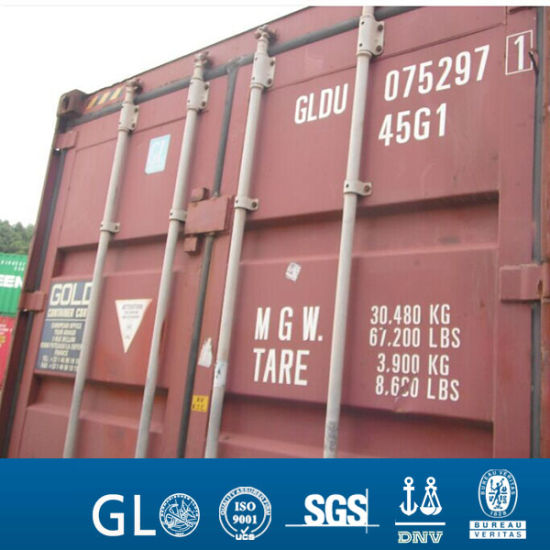 Shipping 40FT Container for Alibaba Container to New Zealand