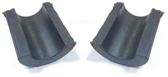 1517790100 Rubber Bush for Daewoo Bus Suspension Part