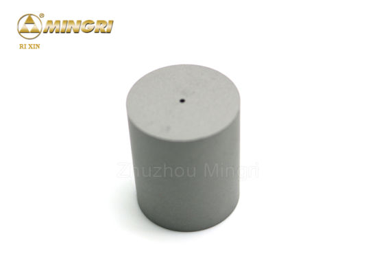 Tungsten Carbide Cold Forging Dies Wire Drawing Mold Mould