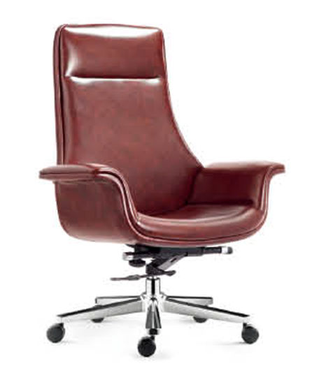 Gentil Modern Luxury Design Office Executive Leather Boss Chair