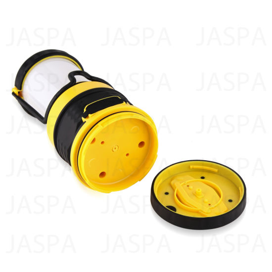 High Lumens Rechargeable SMD LED Camping Light (23-1D1707R) pictures & photos