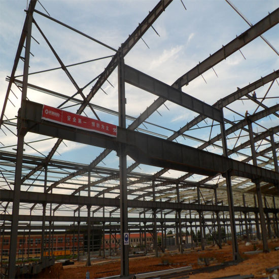 China Fast Building Steel Structure For Car Parking Canopy Shed Roof Design China Prefabricated Building Prefab House
