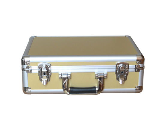 Aluminum Hard Carry Case for Instruments
