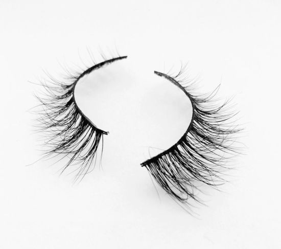 97886d1d980 Factory Price Eyelashes Mink 3D Mink Lashes Custom Package pictures & photos